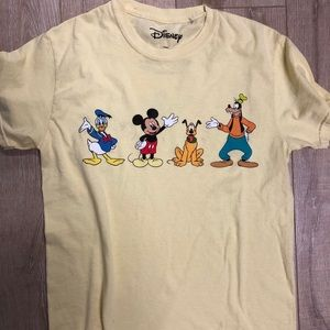 Urban outfitters Disney T-shirt